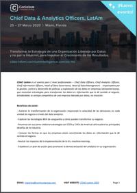 CDAO LatAm 2020 - Agenda